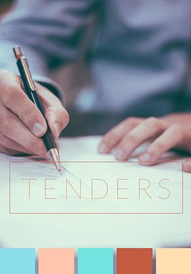 tenders by CDLSIET